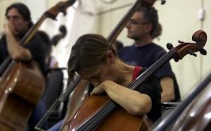 Orchestra ERT