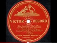 Disco Victor 71001