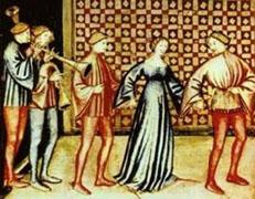 Danza rinascimentale