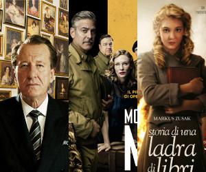 Tre film