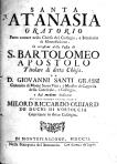 1702.Santa Atanasia