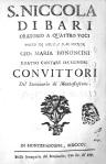 1715.San Nicola di Bari
